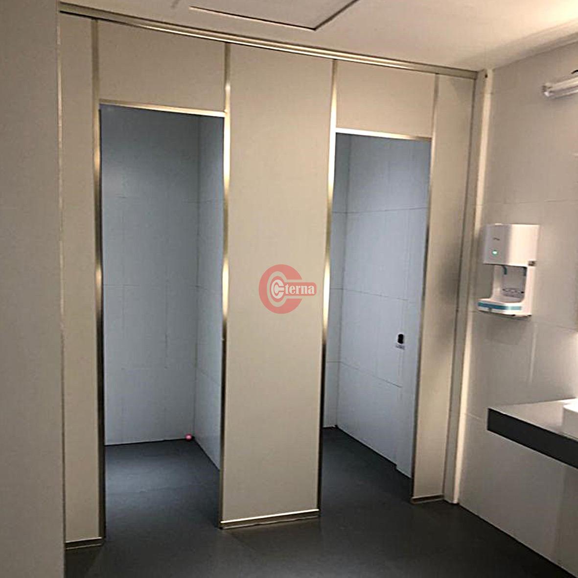 partisi toilet